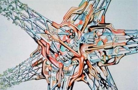Biomorphic-Biosphere