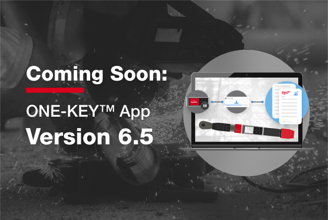 Coming soon illustration for software update