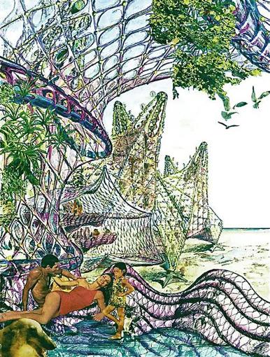 biomorphic-biosphere-by-glen-small