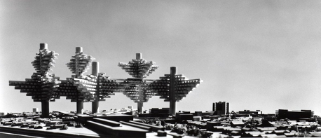 city-in-air-metabolist-architecture