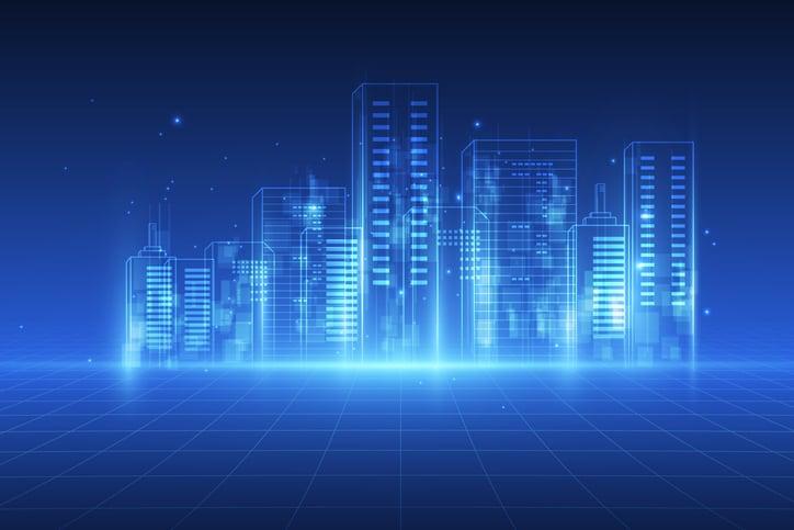 city-information-modeling