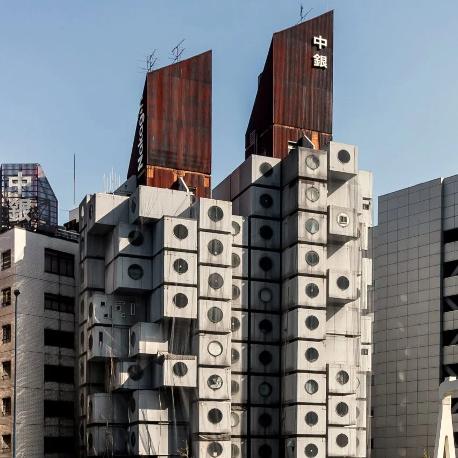 nakagin-capsule-tower-metabolism-architecture