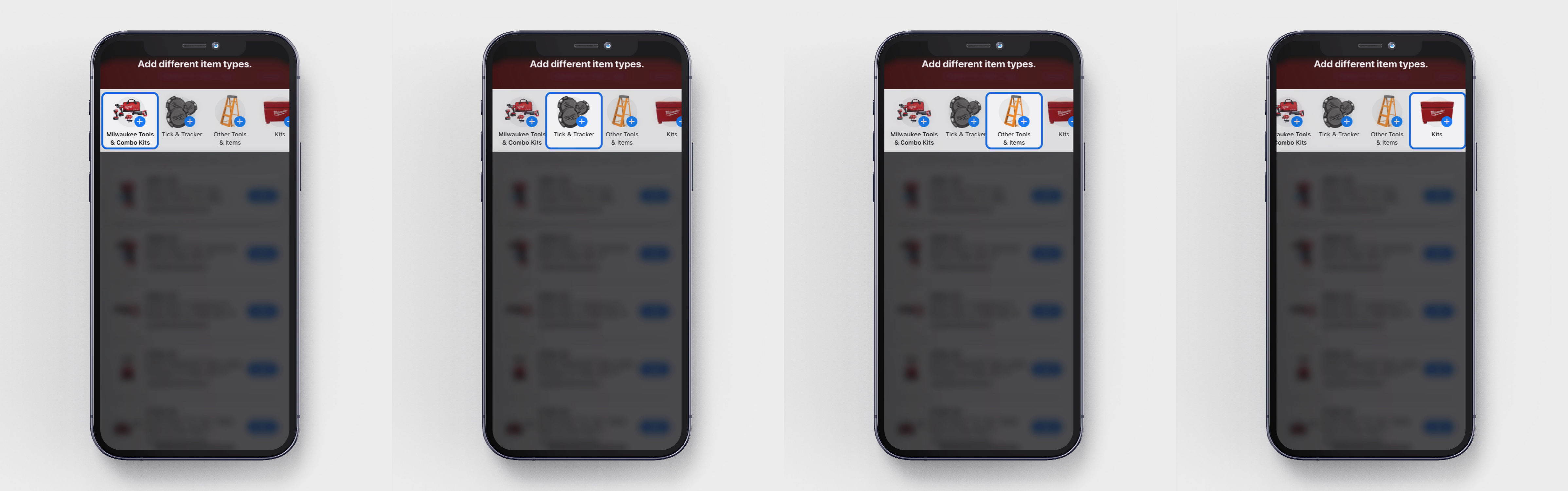 One-Key construction inventory app features simpler way to upload items